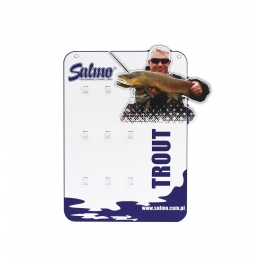 Дисплей Salmo Trout