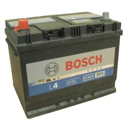 Акумулатор L4  Bosch