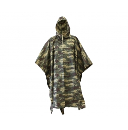 риболовен къмпинг, дъждобран пончо, риболовно облекло